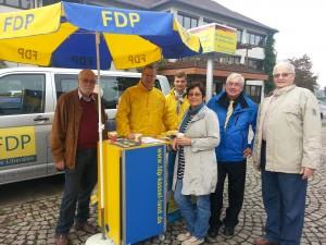 FDP1-300x225 in Wahlkampfstände zur Europawahl