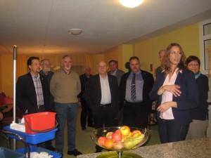 """Bild-2-300x225 in Fraktionen von CDU und FDP informierten sich im """"Haus Sonnenhof"""""""