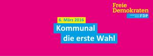 FDP-Logo-Kommunalwahl-2016-300x111 in Kommunalwahl am 06. März 2016