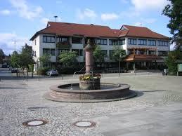 Rathaus in Programm