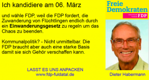 Anzeige Habermann-300x162 in Unsere Kandidaten für die Kommunalwahl am 06. März 2016