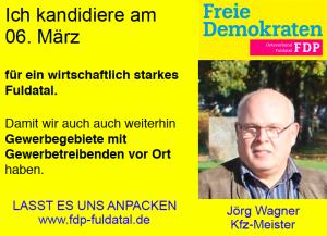 Anzeige Wagner-300x217 in Unsere Kandidaten für die Kommunalwahl am 06. März 2016