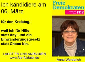 Anzeige Werderich-300x218 in Unsere Kandidaten für die Kommunalwahl am 06. März 2016
