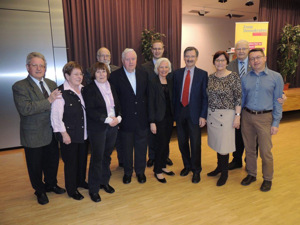 NJE 2017 1-1024x768 in Neujahrsempfang der FDP in der Region Kassel erneut in Fuldatal