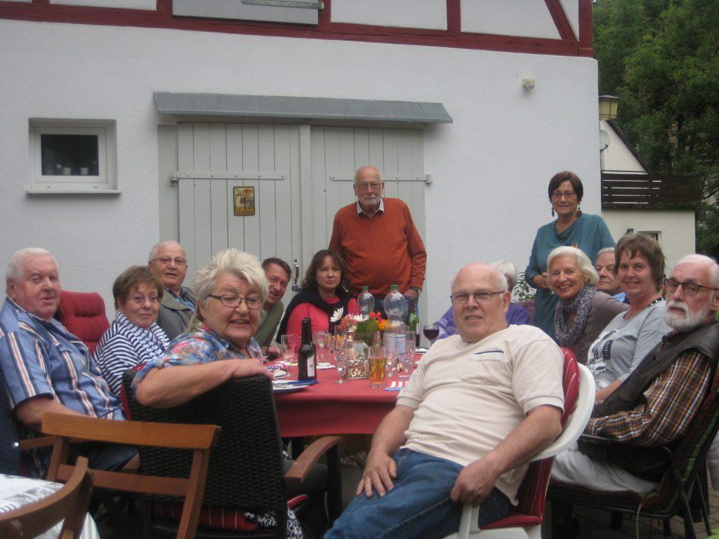 """AK2017 2-1024x768 in """"Anne und Klaus"""" – In der Kasseler Straße von Fuldatal wurde ein großes Fest gefeiert."""
