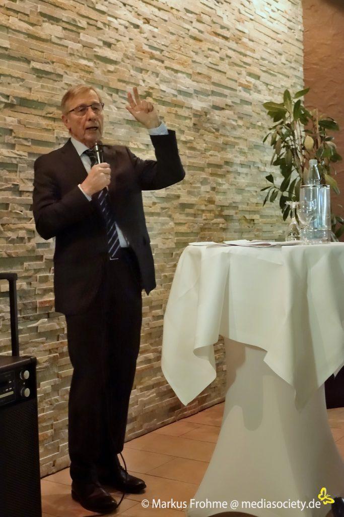 NJE2018 1-683x1024 in Neujahrsempfang der FDP-Region Kassel mit brillantem Redner.