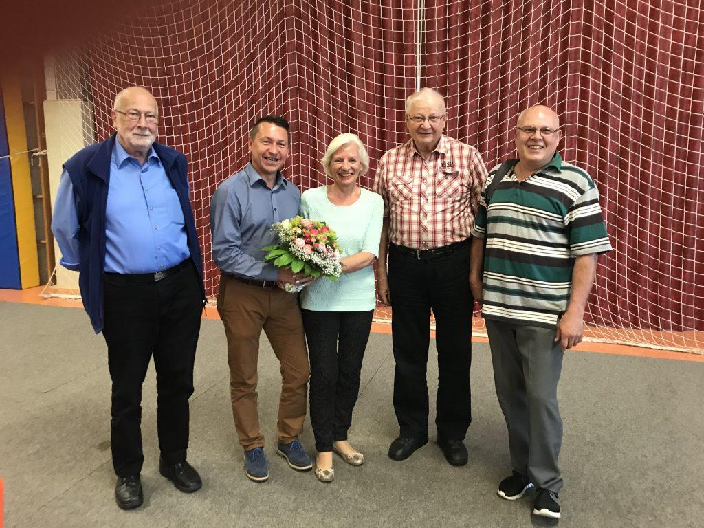 FDP-Maritta-70-1024x768 in Gratulation zum 70. Geburtstag