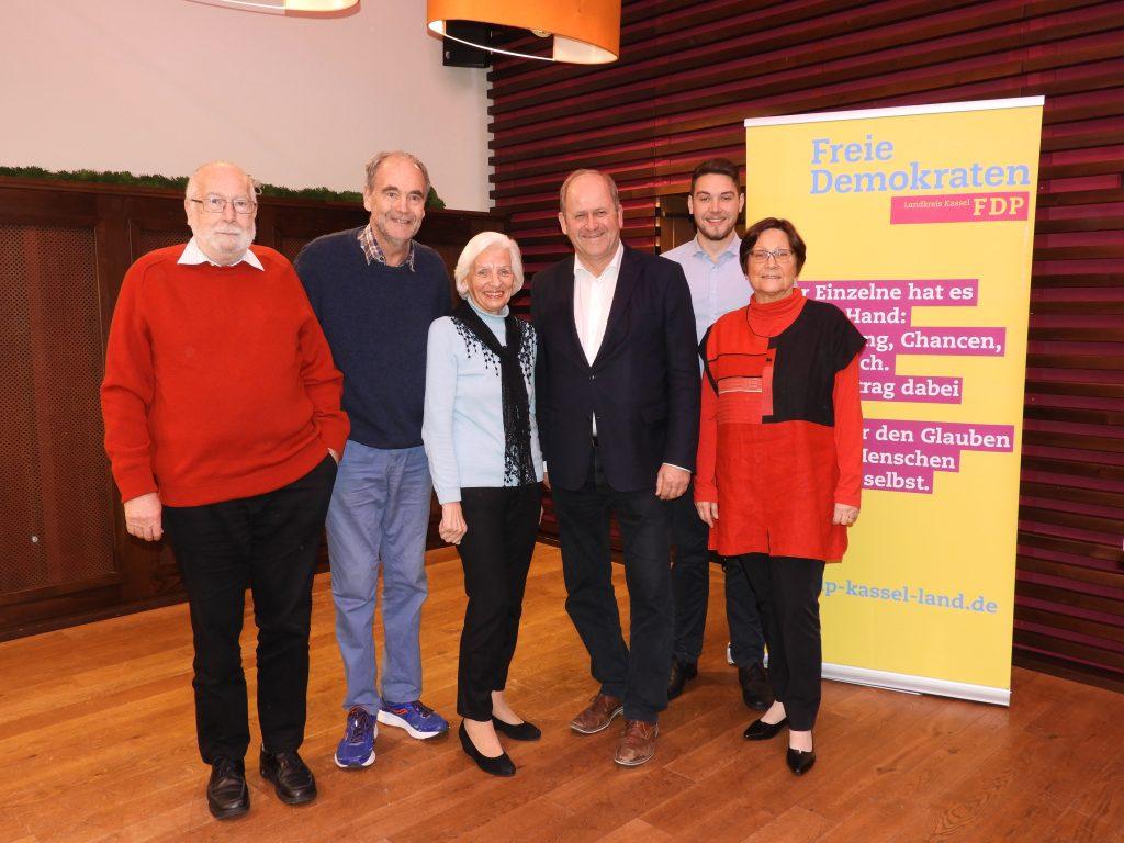 Schlachteessen-2018-1024x768 in Tradition zur Winterszeit: Schlachte-Essen der FDP-Region Kassel