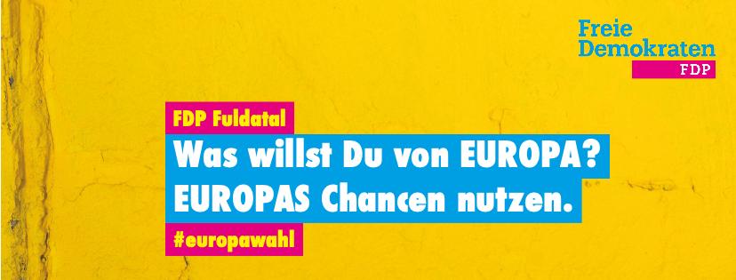 FDP Ortsverband Fuldatal